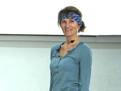 Beatrix Engel – Pilates