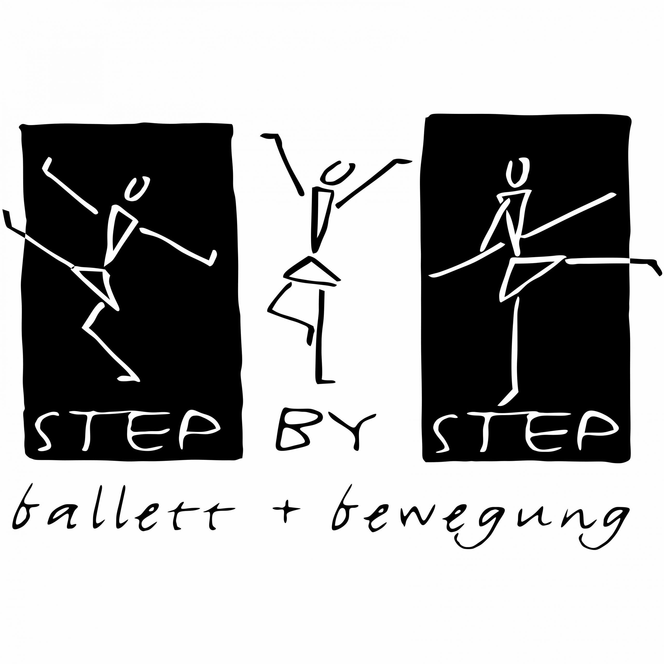 STEP by STEP – ballett & bewegung