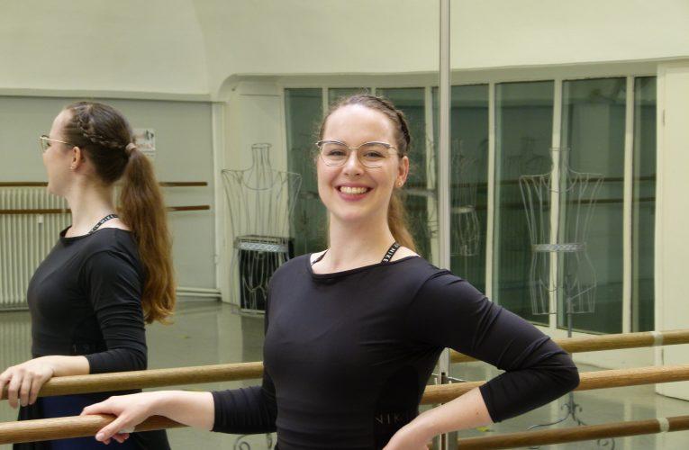 Eva Anklam – Lyrical Jazz Dance